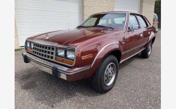 1984 AMC Eagle for sale 101547961