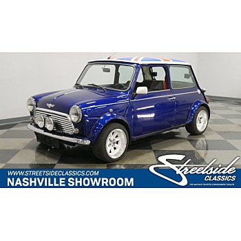 1984 Austin Mini for sale 101201999