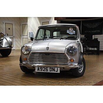 1984 Austin Mini for sale 101299617