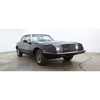 1984 Avanti II for sale 100973512