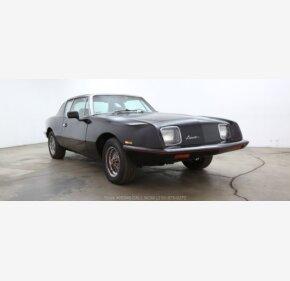 1984 Avanti II for sale 100973512