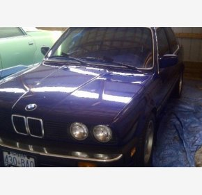 1984 BMW 318i for sale 101224298