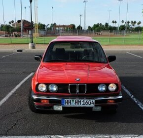 1984 BMW 318i Coupe for sale 101342474