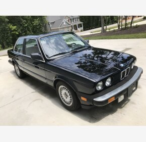 1984 BMW 325e Coupe for sale 101189099