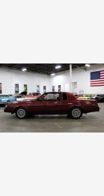 1984 Buick Regal Coupe for sale 101198940