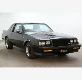 1984 Buick Regal Coupe for sale 101231159