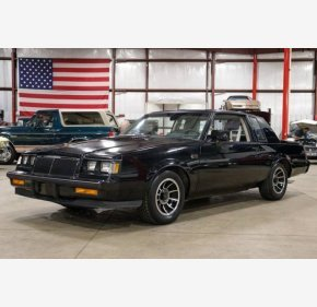 1984 Buick Regal Coupe for sale 101288147
