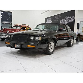 1984 Buick Regal for sale 101397249