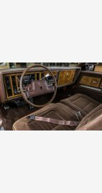 1984 Buick Riviera Coupe for sale 101069749