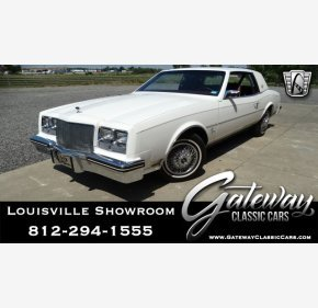 1984 Buick Riviera Coupe for sale 101197563