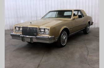 1984 Buick Riviera for sale 101250143