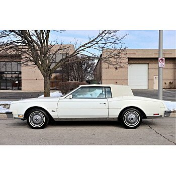 1984 Buick Riviera Coupe for sale 101281826