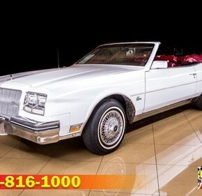 1984 Buick Riviera for sale 101476792