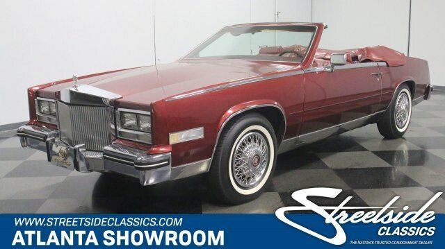 1984 Cadillac Eldorado american classics Car 101002319 68e2ee712145acfe358a028be640855c?w=800&h=800&r=fit cadillac eldorado classics for sale classics on autotrader