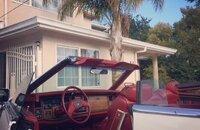 1984 Cadillac Eldorado Biarritz Convertible for sale 101055929