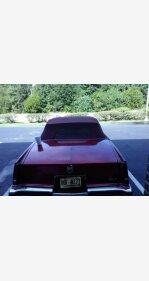 1984 Cadillac Eldorado for sale 101062257