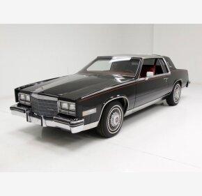 1984 Cadillac Eldorado Coupe for sale 101095892