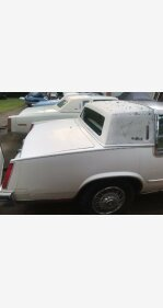 1984 Cadillac Eldorado Biarritz for sale 101273526