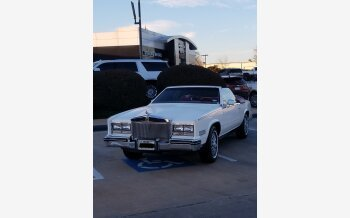1984 Cadillac Eldorado Biarritz Convertible for sale 101274318