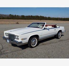 1984 Cadillac Eldorado Biarritz Convertible for sale 101294764
