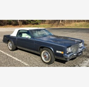 1984 Cadillac Eldorado Biarritz for sale 101316401
