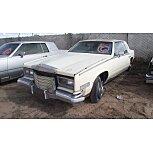 1984 Cadillac Eldorado for sale 101320367