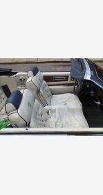 1984 Cadillac Eldorado Biarritz Convertible for sale 101328142