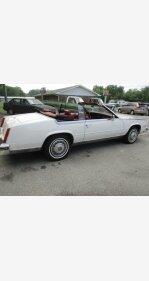 1984 Cadillac Eldorado for sale 101328929