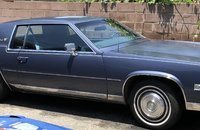 1984 Cadillac Eldorado Coupe for sale 101342757