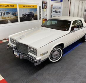 1984 Cadillac Eldorado for sale 101366735