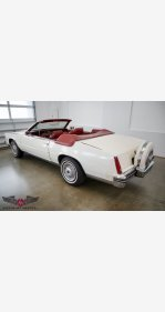 1984 Cadillac Eldorado Biarritz Convertible for sale 101370667