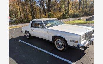 1984 Cadillac Eldorado Coupe for sale 101525968