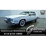 1984 Cadillac Eldorado Coupe for sale 101597741