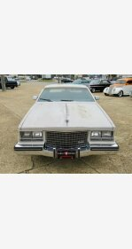 1984 Cadillac Seville for sale 101261747