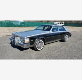 1984 Cadillac Seville for sale 101276952