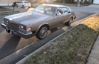 1984 Cadillac Seville for sale 101313293