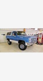 1984 Chevrolet Blazer 4WD for sale 101095504