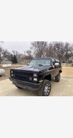 1984 Chevrolet Blazer for sale 101422931