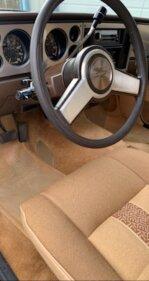 1984 Chevrolet Blazer for sale 101442109