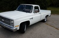 1984 Chevrolet C/K Truck 2WD Regular Cab 1500 for sale 101392632
