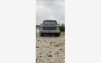 1984 Chevrolet C/K Truck Silverado for sale 101439625