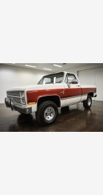 1984 Chevrolet C/K Truck 4x4 Regular Cab 1500 for sale 101088865