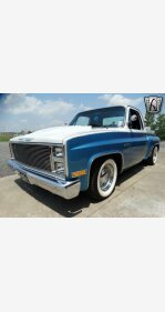 1984 Chevrolet C/K Truck Silverado for sale 101149625