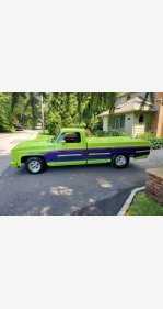 1984 Chevrolet C/K Truck for sale 101185382