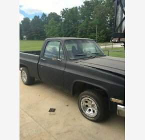 1984 Chevrolet C/K Truck for sale 101206421
