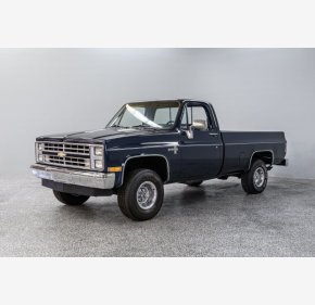 1984 Chevrolet C/K Truck Silverado for sale 101285836
