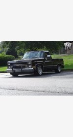1984 Chevrolet C/K Truck 2WD Regular Cab 1500 for sale 101381829