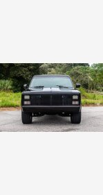 1984 Chevrolet C/K Truck for sale 101412036