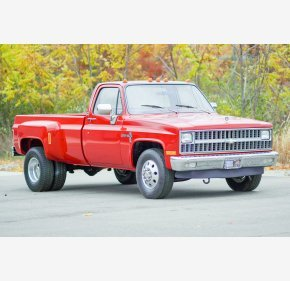 1984 Chevrolet C/K Truck for sale 101415698