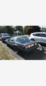 1984 Chevrolet Camaro Coupe for sale 101263006